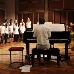 Auroville Choirs