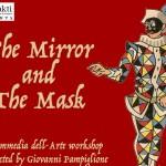 The Mirroa and the Mask, Adishakti workshop