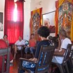 <b>IZ Pavilion Groups Meeting</b>