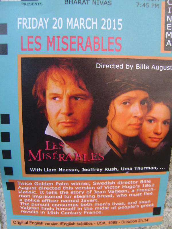 Photographer:web | Les Miserables