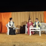 Performance of Lord Byron's Love Letter