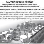 Kalapana Housing Project