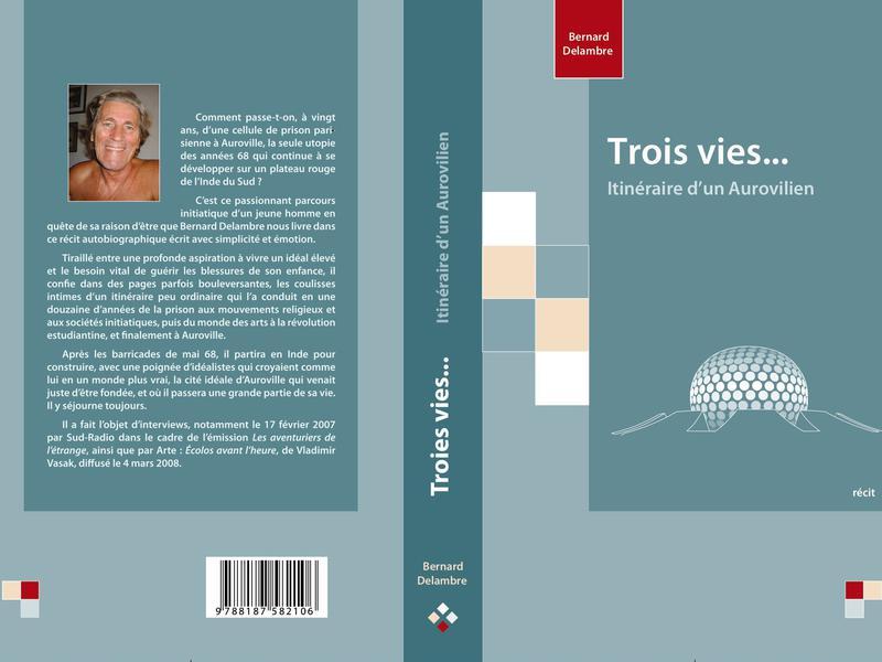 Photographer:Pavillon de France | Trois vies...