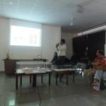 Sustainablity Consultant Discusses Eco-Measures