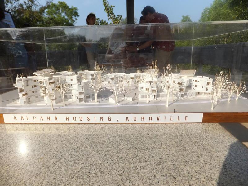 Photographer:Laura | Kalpana Housing Model