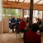 Café Auroville à l'Atelier Fil Rouge (Paris 12e)