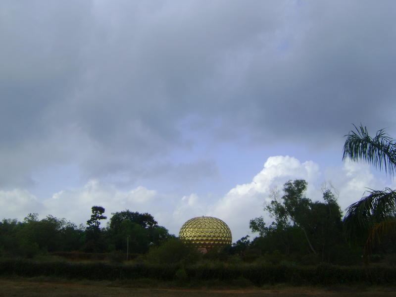 Photographer:Amadea | Cloudy morning