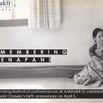 Veenapani Chawla celebration