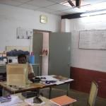 Electrical Service, Abri
