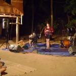 Nathalie John Quartet at Solitude