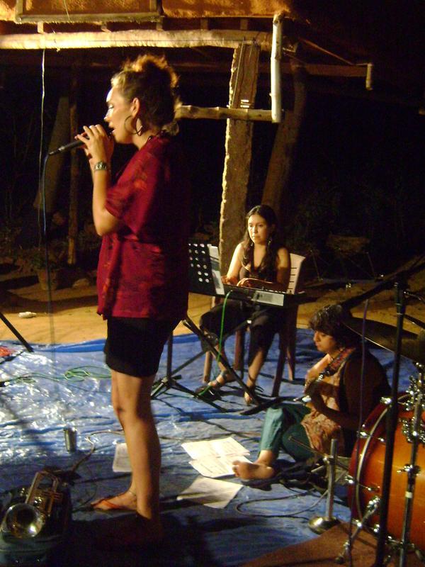 Photographer:Tabitha   Nathalie, Carolina, Kavitha
