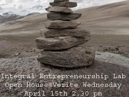 Photographer:web | Integral Entrepreneurship Lab  on Wednesday 15th