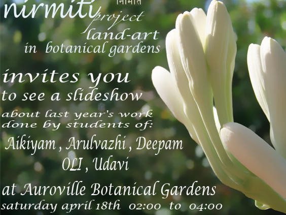 Photographer:web | Nirmiti on Sautrday 18th at Botanical Garden