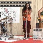 Oorali musical concert at Adishkati