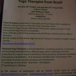 Hormonal Yoga Workshop