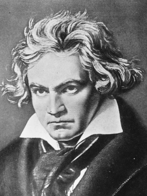 Photographer:www.classicfm.com   Beethoven