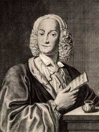 Photographer:www.britannica.com | Vivaldi
