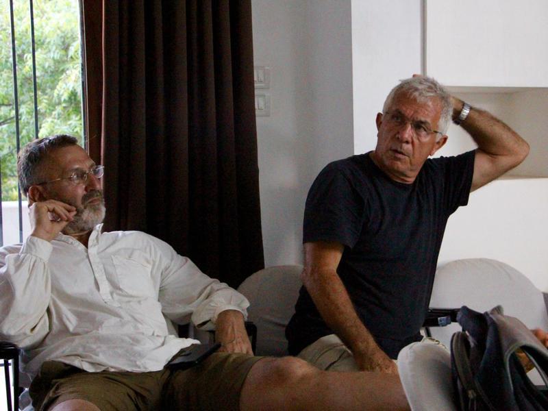 Photographer:Roland | Tom & Christian