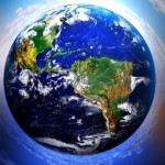 22nd of April - Earth Day