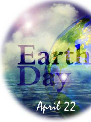 Photographer:web | 22nd of April - Earth Day