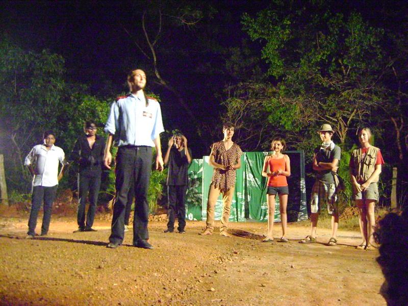 Photographer:Bethany | Rishi, Sathyavan, Dyuman, behind Tara, Bhavyo, Anoton, Aloe, Luca, Eruydice