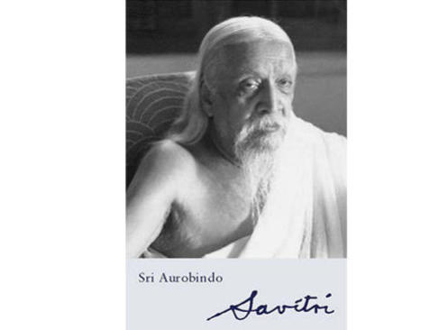 Photographer:www.auroville.org | Sri Aurobindo's Savitri