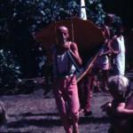 Wazo around 1985-