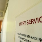 Entry Service