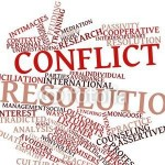 Conflict Resolution Policy