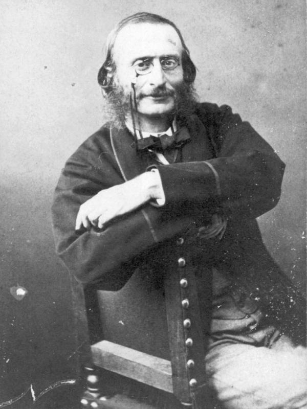 Photographer:jacques-offenbach.onemusic.tv | Jaques-Offenbach