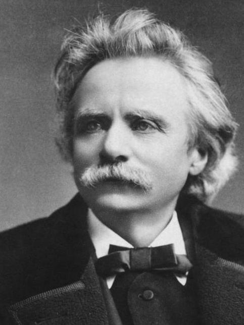Photographer:www.francemusique.fr   Edvard Grieg
