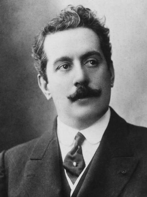 Photographer:classic-online.ru   Giacomo Puccini