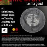 Life in ARt, Kala Kendra, today at 4.30pm