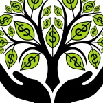 Caring and growing money