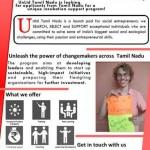 Tamil Nadu Unltd poster