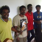 Jhanu, Bharath, Pradeep Kanthan, Pradeep Kumar