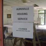 Housing Service renovations