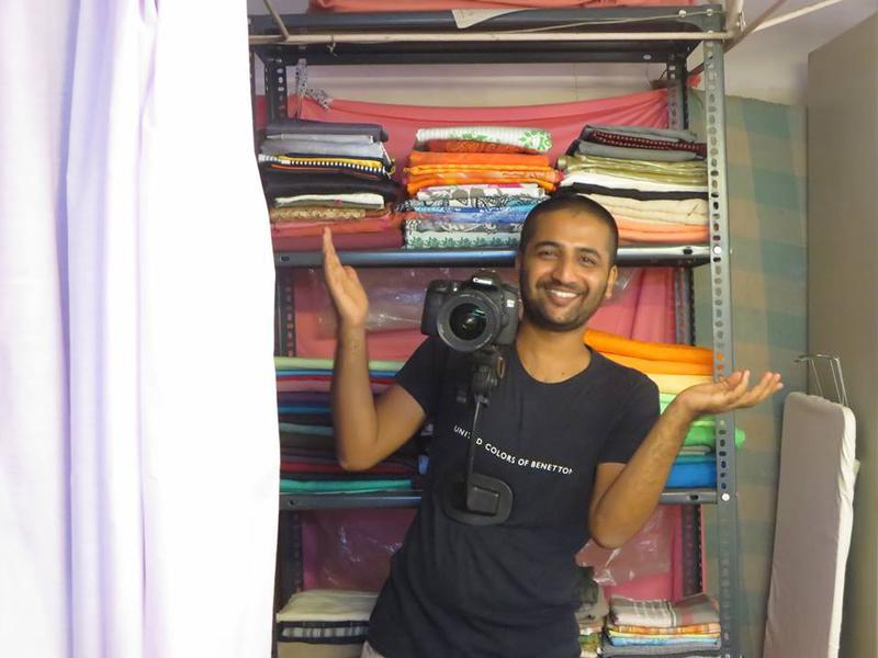 Photographer:Lilith Fashion School | Vimal the Camera Man