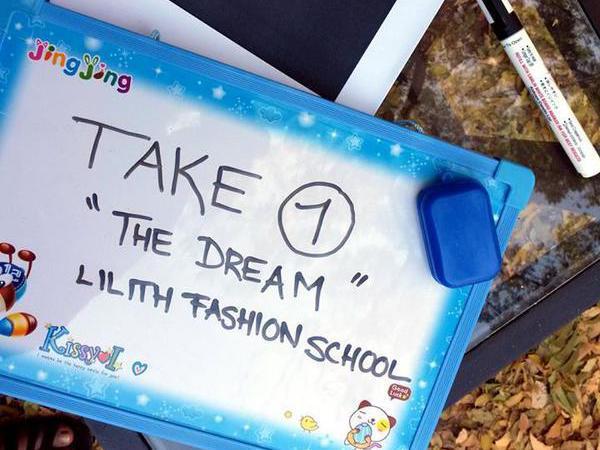 Photographer:web | Lilith Fashion School Movie