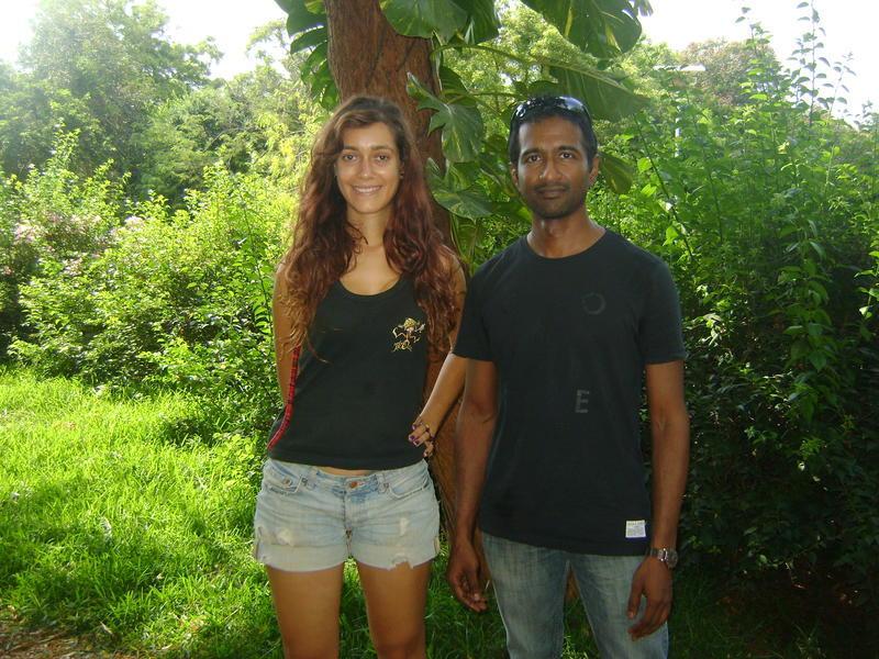 Photographer:Aparna | Clementine and Vikram
