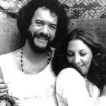 Airto Moreira and Flora Purim