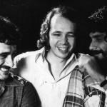 Azymuth - Jose Roberto Bertami, Alex Malmerios, ivan Conte
