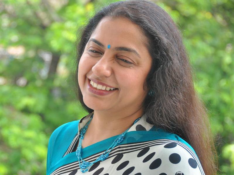 Photographer:web | Suhasini Maniratnam,
