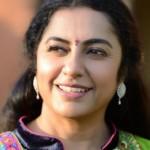 Suhasini Maniratnam,