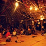 <b>Live and learn at Sadhana Forest</b>