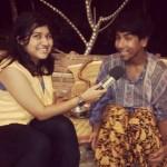 Aparna and Shubayan
