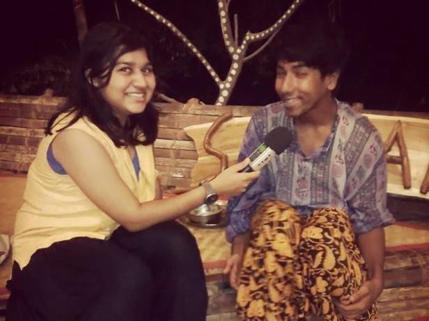 Photographer:Aparna | Aparna and Shubayan
