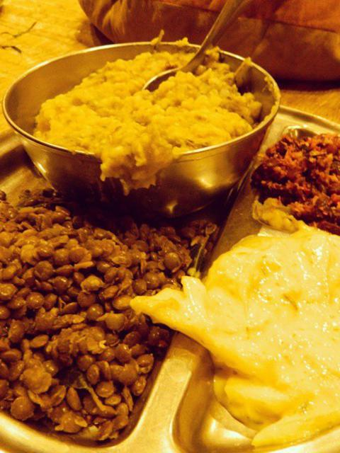 Photographer:Aparna | Dinner