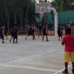 Basketball Tournament 2015