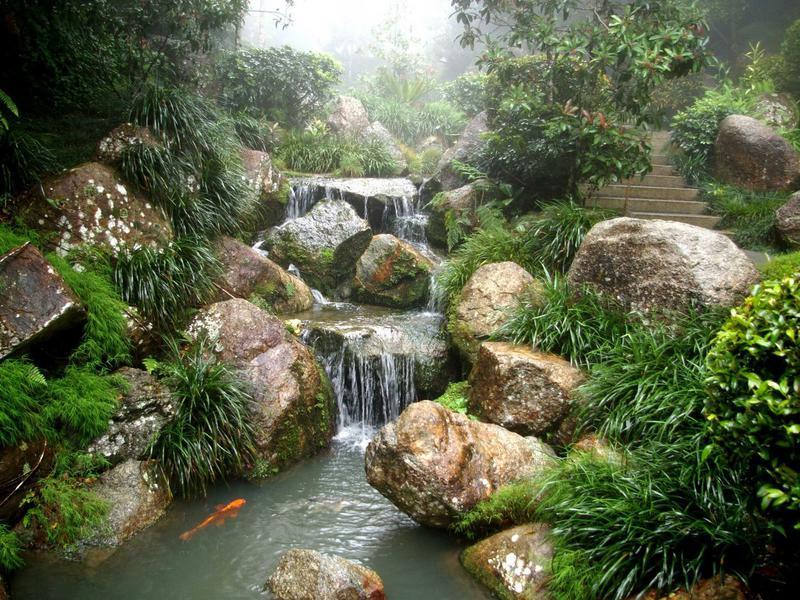 Photographer:web | zen garden